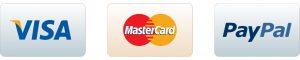 PayPal Betalnings alternativ